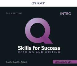 画像1: Q:Skills for Success 3rd Edition Reading and Writing Intro Class Audio CD