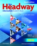 New Headway Intermediate 4th edition Student Book A