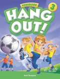 Hang Out! 3 Workbook