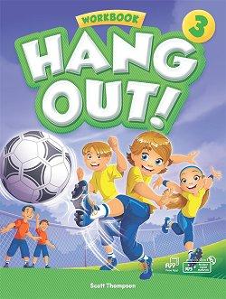 画像1: Hang Out! 3 Workbook