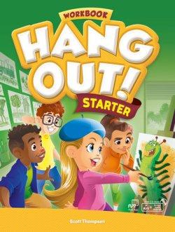 画像1: Hang Out! Starter Workbook