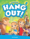 Hang Out! 2 Workbook