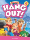 Hang Out! 4 Workbook