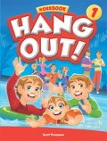 Hang Out! 1 Workbook