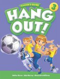 Hang Out! 3 Teacher's Guide