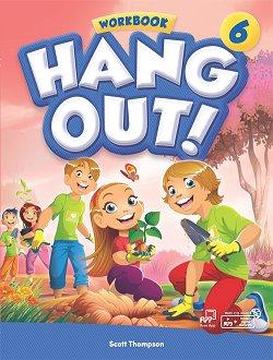 画像1: Hang Out! 6 Workbook