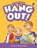 Hang Out! 5 Teacher's Guide
