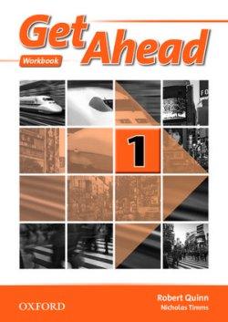 画像1: Get Ahead 1 Workbook