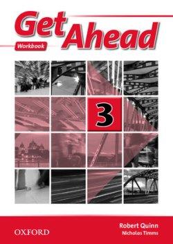 画像1: Get Ahead 3 Workbook