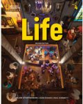Life American English Level 4 Student Book with APP
