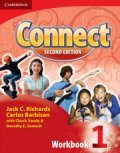 Connect 1 2nd edition Workbook