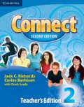 Connect 2 2nd edition Teacher's Edition