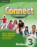 Connect 3 2nd edition Workbook
