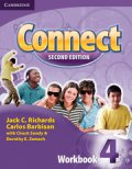 Connect 4 2nd edition Workbook