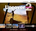 Uncover level 2 Audio CDs