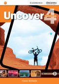 Uncover level 4 Teacher's book