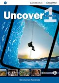 Uncover level 1 Teacher's Book