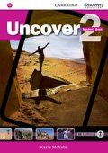 Uncover level 2 Teacher's Book