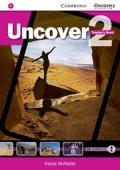 Uncover level 2 Teacher's Book
