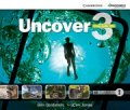 Uncover level 3 Audio CDs
