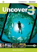 Uncover level 3 Teacher's Book