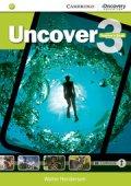 Uncover level 3 Teacher's Book
