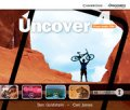 Uncover level 4 Audio CDs