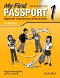 My First Passport 2nd edition 1 Workbook