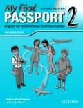 My First Passport 2nd edition 2 Workbook