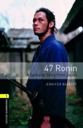 Stage1 :47 Ronin:Samurai Story from Japan