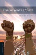 Stage2:Twelve Years a Slave