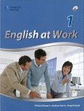 English at Work 1 Student Book with MP3 CD