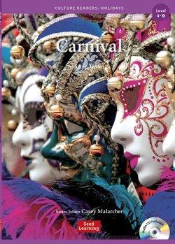 画像1: Culture Readers:Holidays Level 4:Carnival