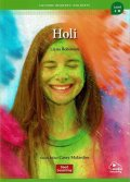 Culture Readers:Holidays Level 2:Holi