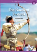 Culture Readers:Holidays Level 4:The Naadam Festival