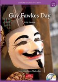 Culture Readers:Holidays Level 4:Guy Fawkes Day