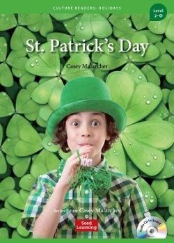 画像1: Culture Readers:Holidays Level 2:St. Patrick's Day