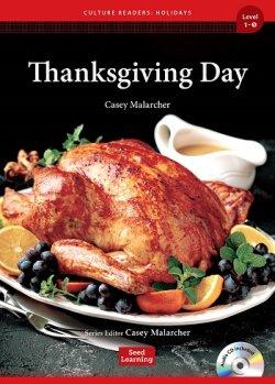 画像1: Culture Readers:Holidays Level 1: Thanksgiving Day