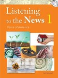 Listening to the News 1 Student Book with Dictation Book Answer Key and MP3 CD