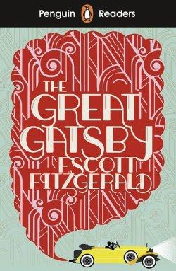 画像1: Penguin Readers Level 3: The Great Gatsby