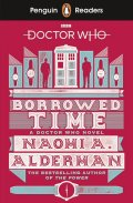 Penguin Readers Level 5:Doctor Who:Borrowed Time