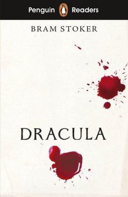 画像1: Penguin Readers Level 3: Dracula