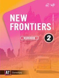 画像1: New Frontiers 2 Workbook
