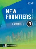 New Frontiers 3 Workbook