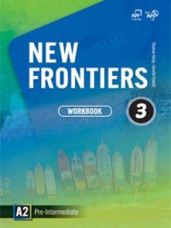 画像1: New Frontiers 3 Workbook