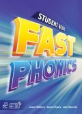 Fast Phonics Student Book with Student Digital Materials CD