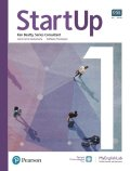 Start Up 1 Student Book with Digital Resources & Mobile APP