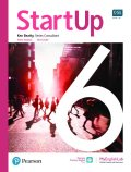 Start Up 6 Student Book with Digital Resources & Mobile APP