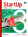 Start Up 3 Student Book with Digital Resources & Mobile APP