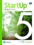 Start Up 5 Student Book with Digital Resources & Mobile APP